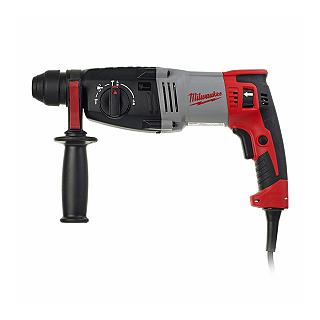 TASSELLATORE SDS PLUS PH28 MILWAUKEE