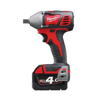 AVVITATORE A IMPULSI MILWAUKEE M18 BIW12-402C