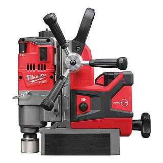 TRAPANO MAGNETICO MILWAUKEE M18 FMDP-502C