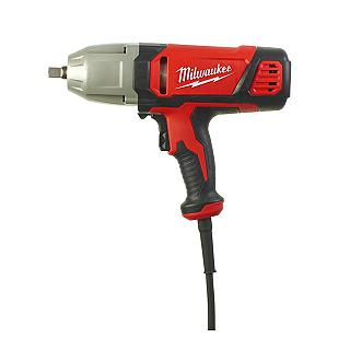 "AVVITATORE A IMPULSI 1/2"" IPWE 400 R MILWAUKEE"