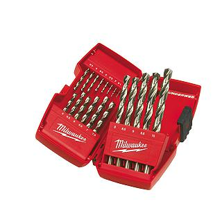 SET MILWAUKEE PUNTE HSS THUNDERBIRD
