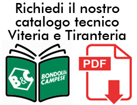 Catalogo viteria in PDF