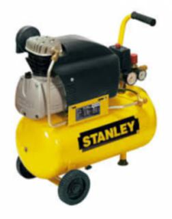 COMPRESSORE COASSIALE STANLEY D211/8/24S