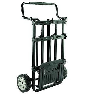 CARRELLO DEWALT TOUGH SYSTEM