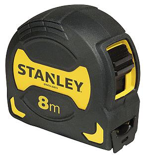 FLESSOMETRO STANLEY GRIP 5 MT-28 mm STHT0-33561