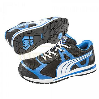 SCARPA ANTINFORTUNISTICA PUMA AERIAL LOW S1P