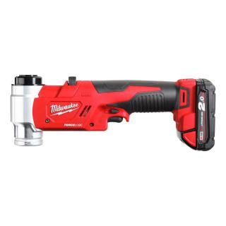 PUNZONATRICE IDRAULICA MILWAUKEE FORCE LOGIC M18 HKP-201CA