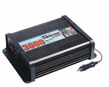 SMARTCHARGE 3000 INVERTER CB AWELCO