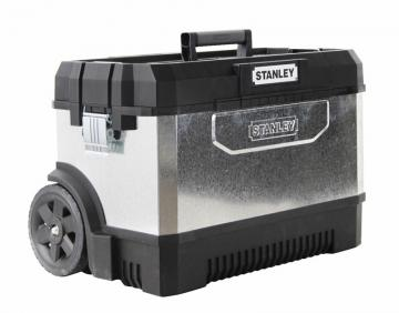 TROLLEY PORTA ATTREZZI STANLEY 1-95-828 METAL PLASTIC CONTRACTOR