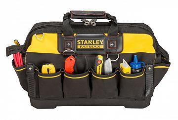 Organizer cass cassette e borse portautensili - Borsa porta attrezzi stanley ...