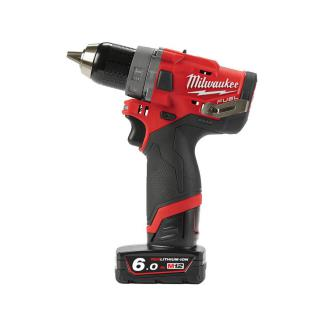 TRAPANO A PERCUSSIONE MILWAUKEE M12 FPD-402XA FUEL